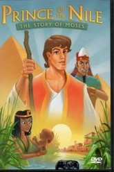 Prince of the Nile: The Story of Moses Trailer