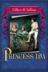 Princess Ida Trailer