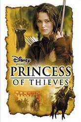 Princess of Thieves Trailer