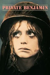 Private Benjamin Trailer