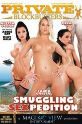 Private Blockbusters 8: Smuggling Sex Pedition Trailer