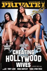 Private Gold 107: Cheating Hollywood Wives Trailer