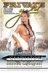 Private Gold 56: Gladiator III - Sexual Conquest Trailer