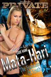Private Gold 74: Code Name Mata-Hari Trailer