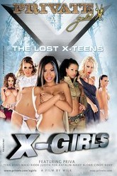 Private Gold 89: X-Girls Trailer