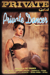 Private Gold 9: Private Dancer Trailer