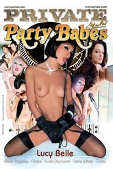 Private Gold 97: Party Babes Trailer