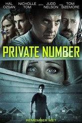 Private Number Trailer