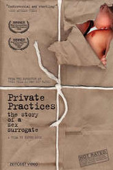 Private Practices: The Story of a Sex Surrogate Trailer