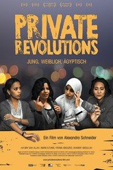Private Revolutions - Young, Female, Egyptian Trailer