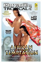 Private Tropical 28: African Temptation Trailer