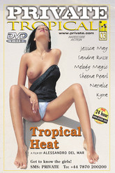 Private Tropical 3: Tropical Heat Trailer