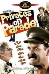 Privates on Parade Trailer