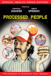 Processed People Trailer