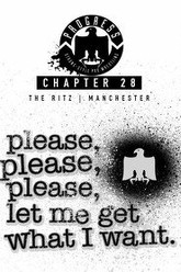 PROGRESS Chapter 28: Please, Please, Please Let Me Get What I Want Trailer