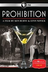 Prohibition Trailer