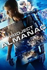 Project Almanac Trailer