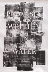 Promises Written in Water Trailer