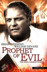 Prophet of Evil: The Ervil LeBaron Story Trailer