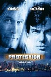 Protection Trailer