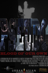 Pseudo:  Blood of our own Trailer