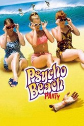 Psycho Beach Party Trailer