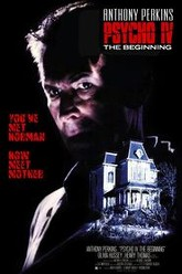 Psycho IV: The Beginning Trailer
