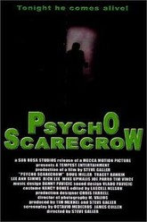 Psycho Scarecrow Trailer