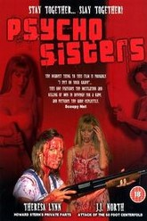 Psycho Sisters Trailer
