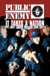 Public Enemy: It Takes a Nation - The First London Invasion Tour 1987 Trailer