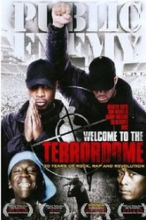 Public Enemy: Welcome to the Terrordome Trailer