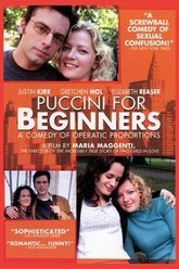 Puccini for Beginners Trailer
