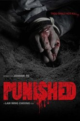 Punished Trailer
