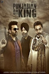 Punjabian Da King Trailer