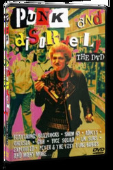 Punk And Disorderly - The DVD Trailer