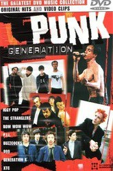 Punk Generation Trailer