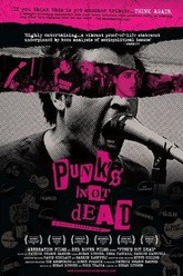 Punk's Not Dead Trailer