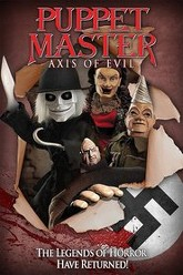 Puppet Master: Axis of Evil Trailer
