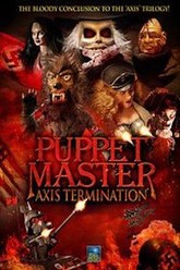 Puppet Master: Axis Termination Trailer