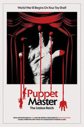 Puppet Master: The Littlest Reich Trailer