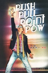 Push Pull Point Pow Trailer