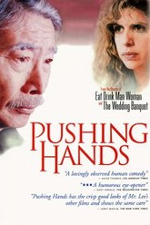 Pushing Hands Trailer