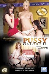Pussy Galore 2 Trailer