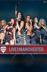 Pussycat Dolls - Live From Manchester Trailer