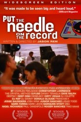 Put the Needle on the Record Trailer