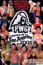 PWG 2005 Battle of Los Angeles - Night One Trailer