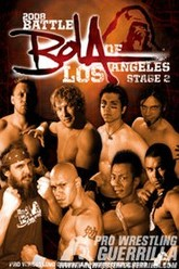 PWG 2008 Battle of Los Angeles - Stage 2 Trailer