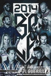 PWG: 2014 Battle of Los Angeles - Night Two Trailer