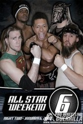 PWG All Star Weekend 6 - Night Two Trailer