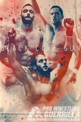PWG: Black Cole Sun Trailer